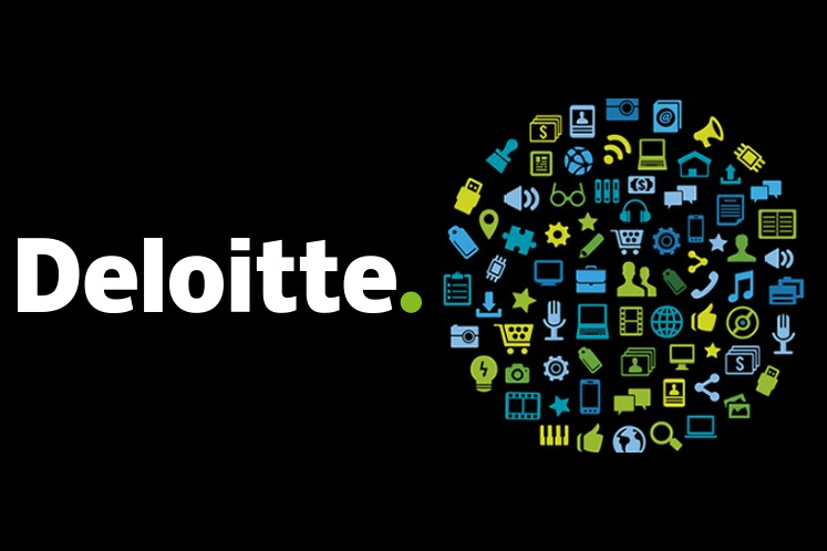 Deloitte says it is not the subject of police investigation into 1MDB