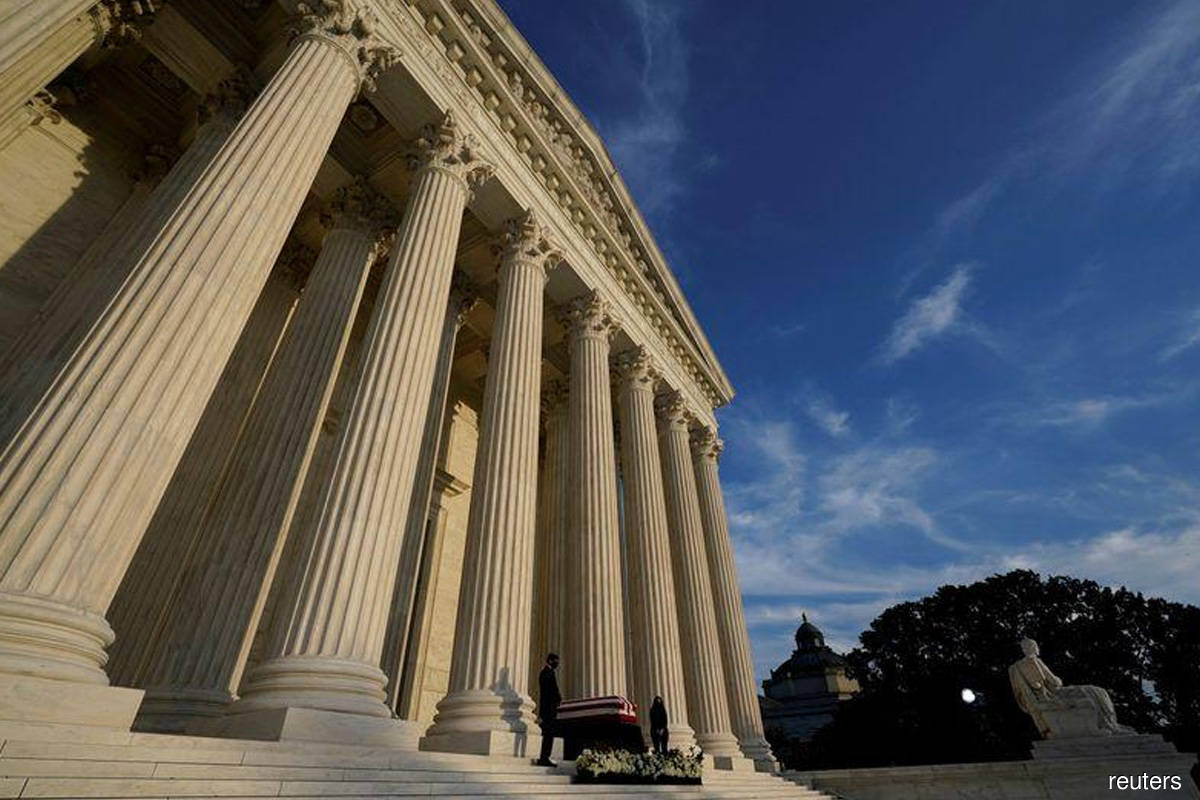 Democrats preparing bill limiting US Supreme Court justice terms to 18 years
