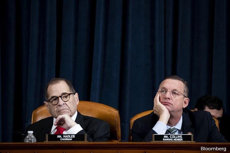 Democrats Narrow Focus of Inquiry as Impeachment Vote Nears