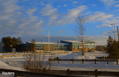 Four dead in worst Canada school shooting in decade, suspect caught