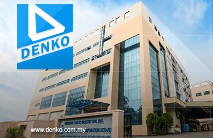 Bursa Securities slaps Denko Industrial with UMA query