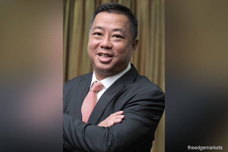New property launches to boost Ho Hup's profit growth | The Edge Markets