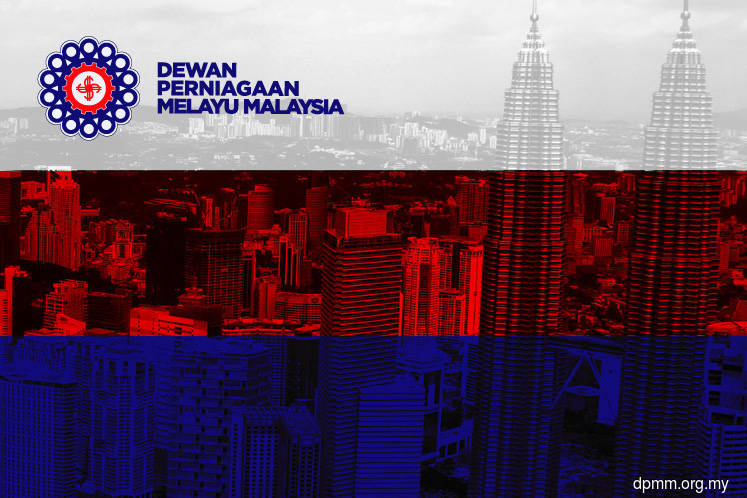 Malay Chamber of Commerce suspended by RoS over AGM