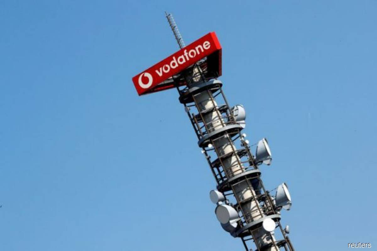 Vodafone's towers arm plans biggest European IPO of 2021 so far