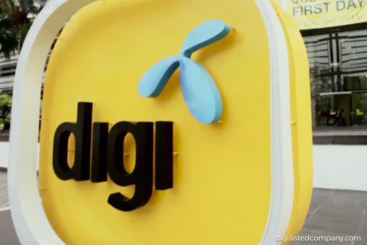 Digi.Com 3Q net profit down; revenue up as postpaid income climbs to highest in five quarters