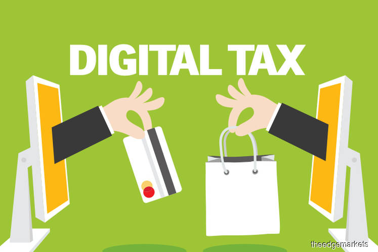 Five measures to avoid double taxation from digital tax
