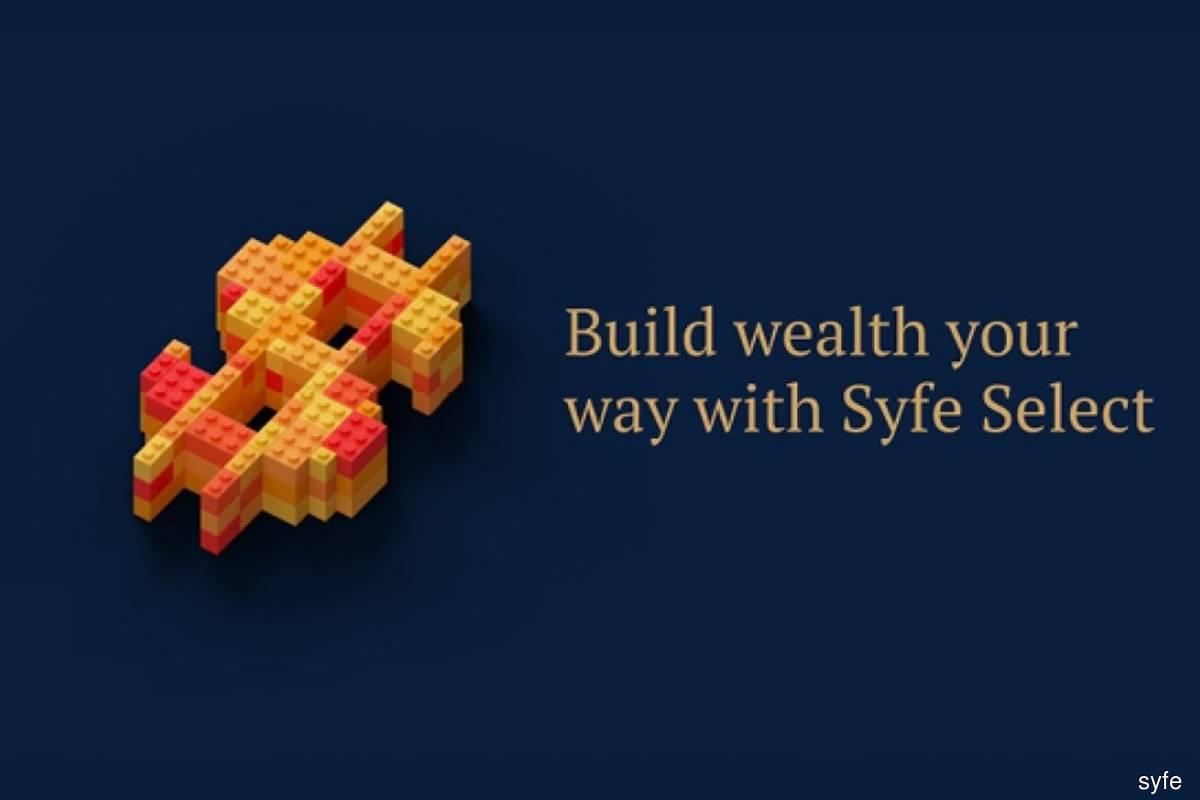 Syfe introduces Singapore's first customisable ETF portfolio