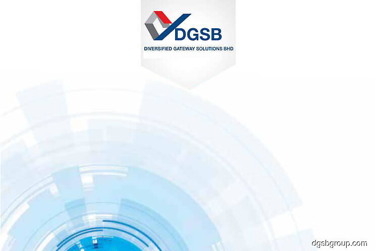 DGSB active, falls 9% after disposing Thai consulting firm