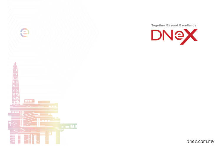 DNeX up 8.93% on contract extension for National Single Window for Trade Facilitation