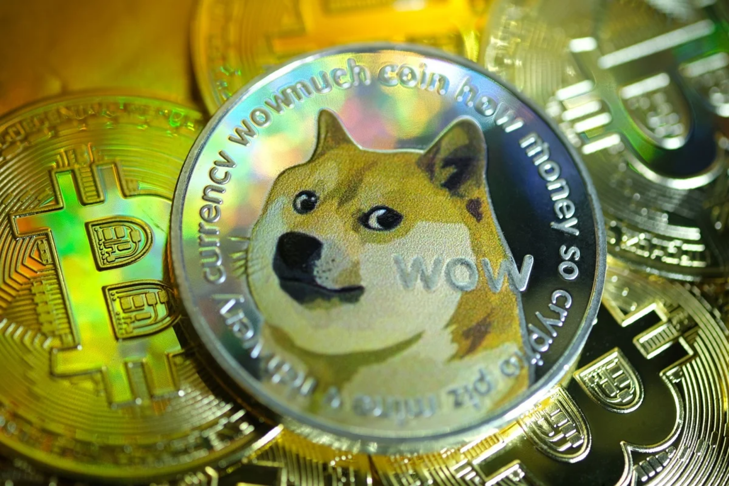 Dogecoin loses third of price after Elon Musk calls it a 'hustle' on 'SNL'