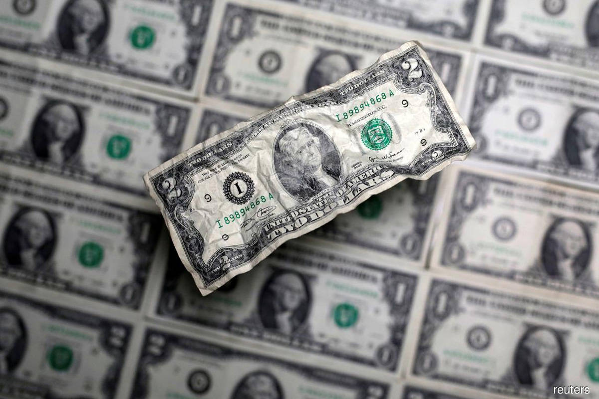 Dollar licks wounds as investors fret over U.S. stimulus