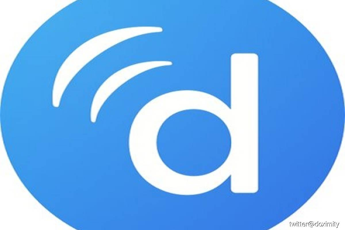 Social network Doximity valued at over US$7 bil as shares jump in debut