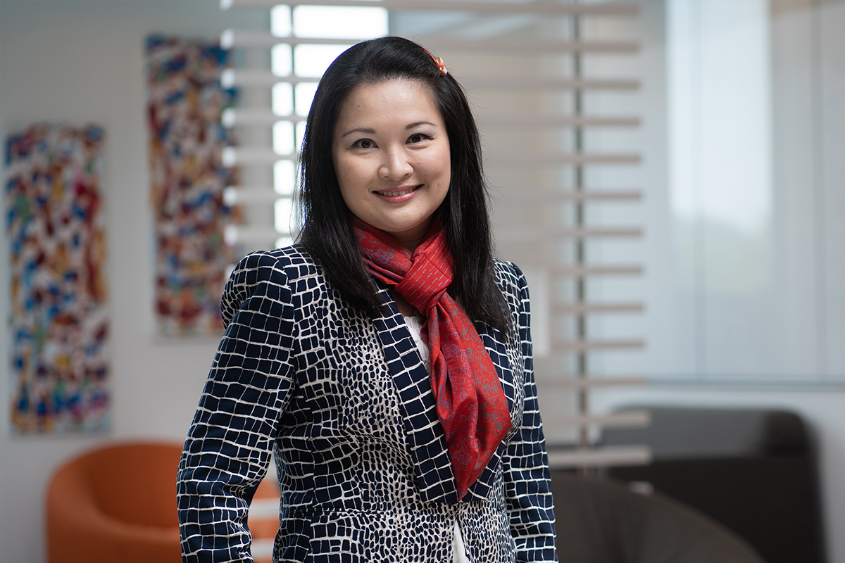<strong>Dr Feranita</strong><br />Senior lecturer, Faculty of Business & Law, Taylor's Business School. Taylor's Business School is the leading private business school in Malaysia, based on the QS Subject Ranking 2021 edition