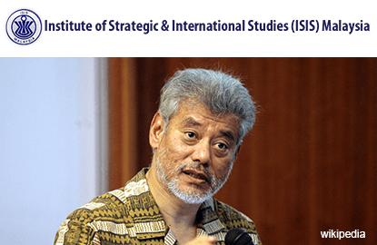Economist Jomo is third holder of Tun Hussein Onn Chair