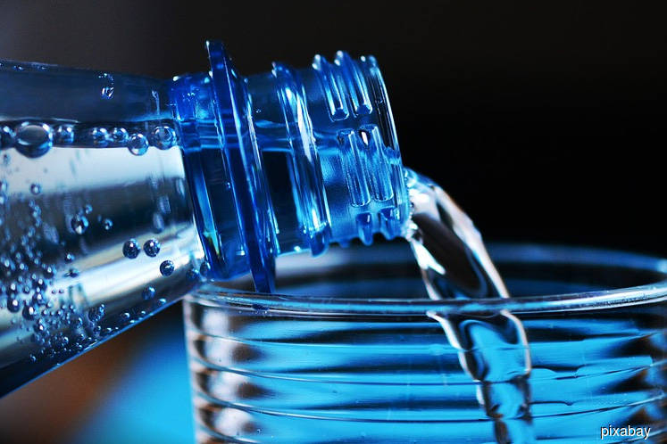 Singapore orders recall of Malaysian-made bottled drinking water