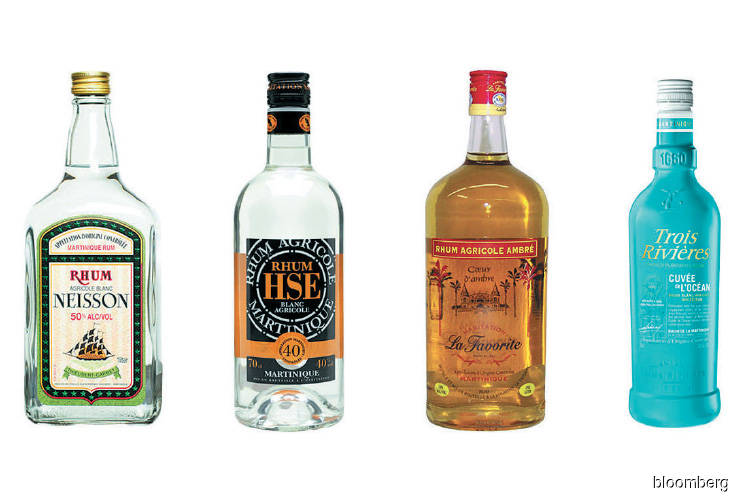 Drinks: The sometimes-intense, never-boring spirit about to pop up