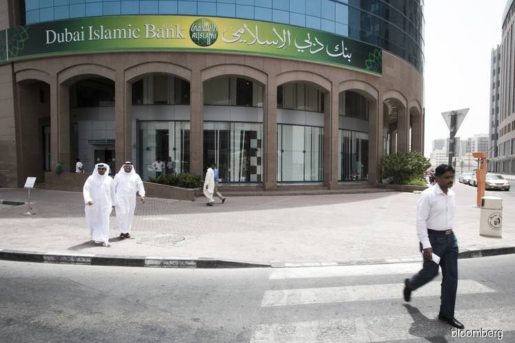Dubai Islamic Bank is said to consider acquiring Noor Bank