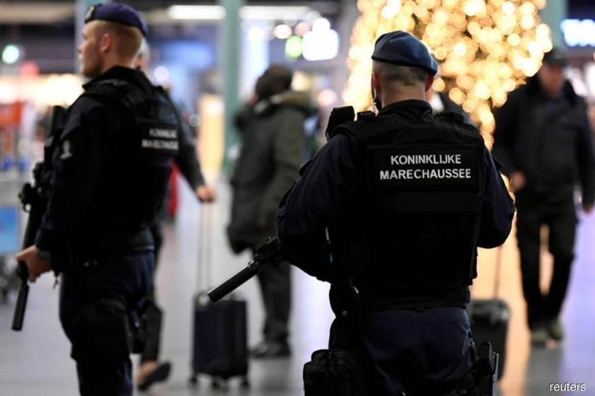 Dutch police arrest alleged Asian drug syndicate kingpin