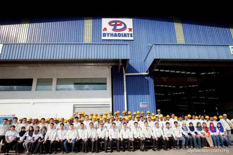 Dynaciate bags two construction contracts worth RM35.6m