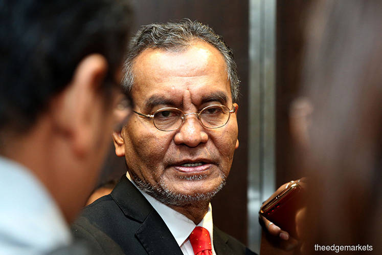 Amanah sticks to PH presidential council's decision — Dr Dzulkefly