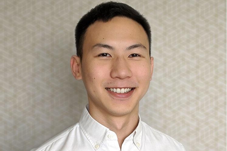 ParkEasy CEO Warren Chan