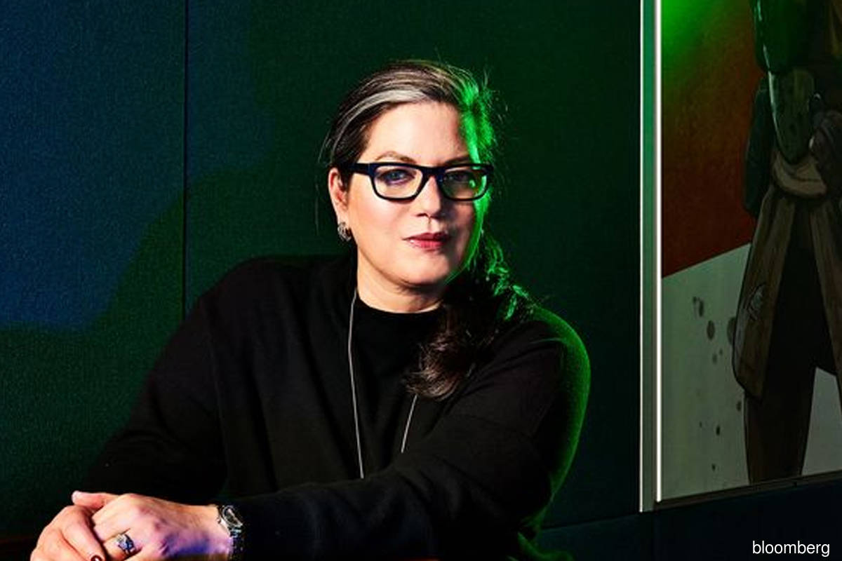 EA's Laura Miele, most powerful woman in gaming, moves up to COO
