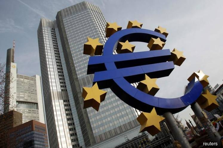 ECB nearly doubles pandemic stimulus package to €1.35tn