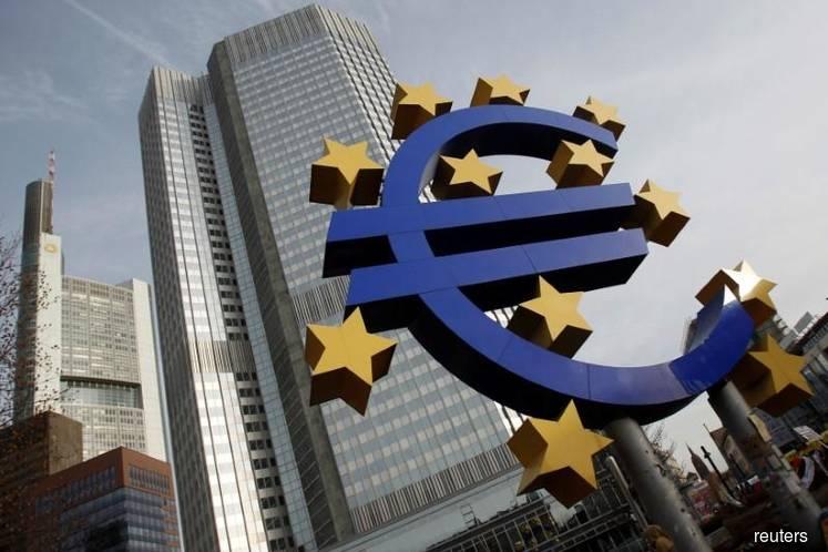 ECB boosts pandemic stimulus to 1.35 tril euros