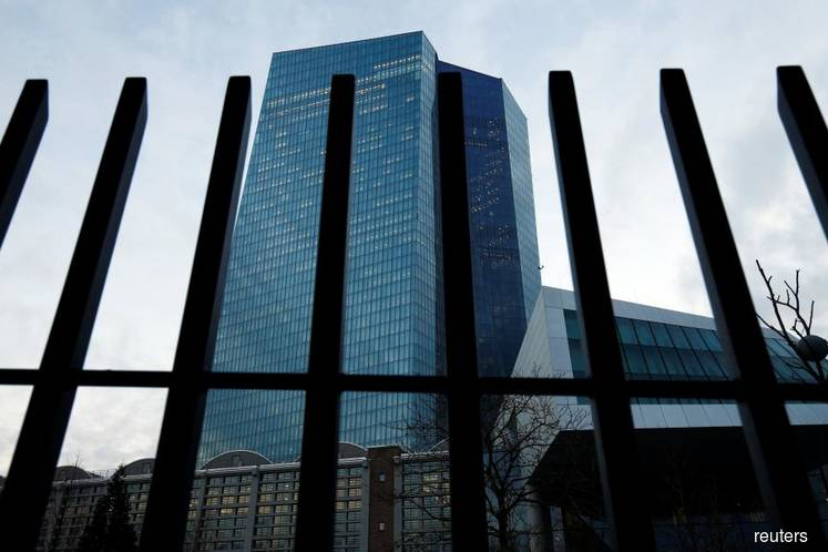 Europe banks are 'hostage' to ECB's dovish stance: Taking stock