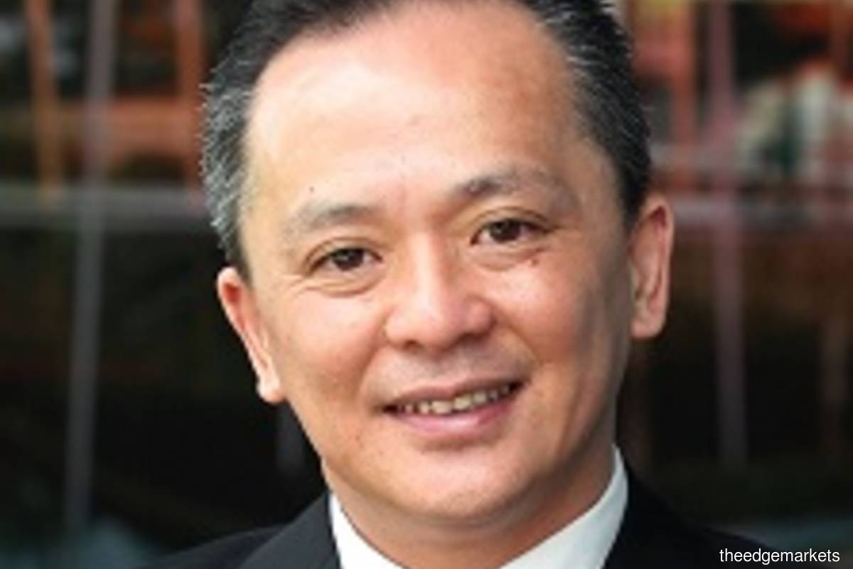 Guocoland MD Edmund Kong resigns to pursue other opportunities