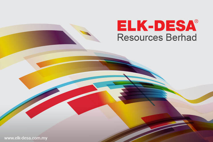 Hire purchase biz lifts ELK-Desa's 4Q earnings, plans 3.5 sen dividend