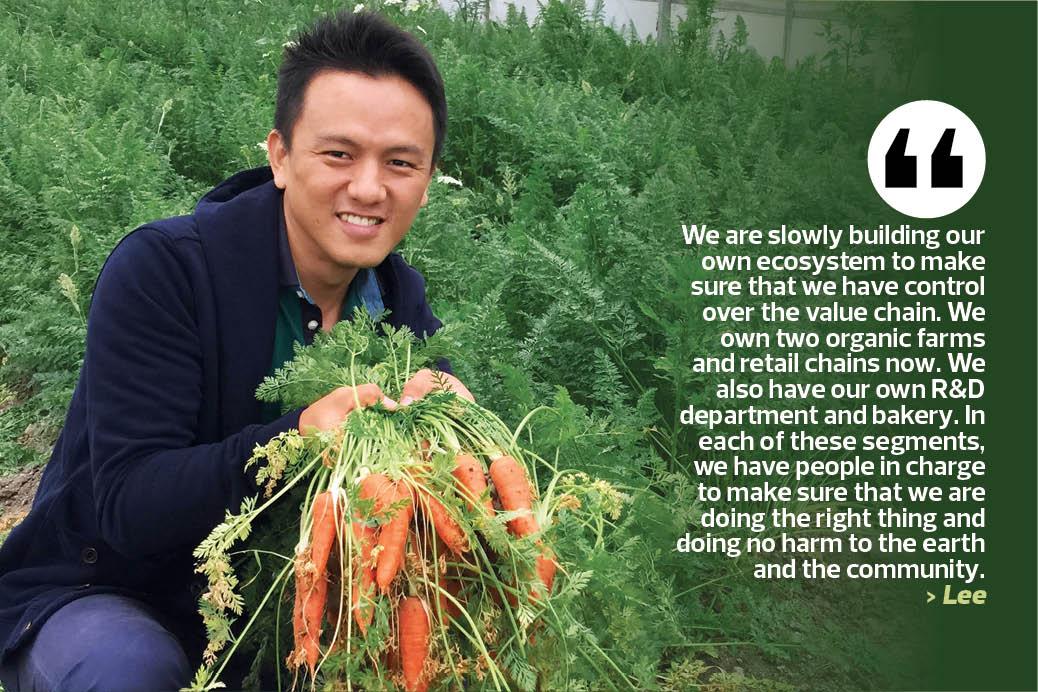 Entrepreneurship: BMS Organics plans major expansion amid doom and gloom
