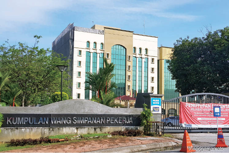 Weighing options for EPF's PJ land