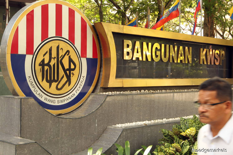 EPF needs RM50 bil to pay 6% in 2019