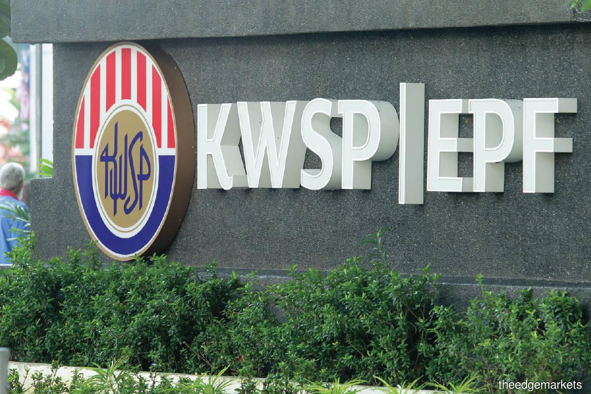 Newsbreak: EPF puts assets up for sale