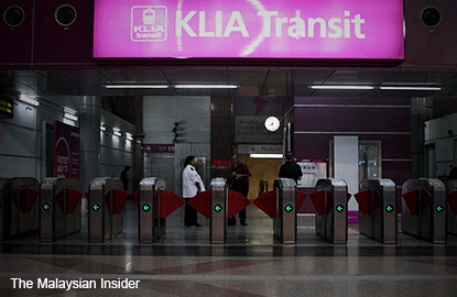Hefty ERL fare increase a burden, less savings now, say commuters