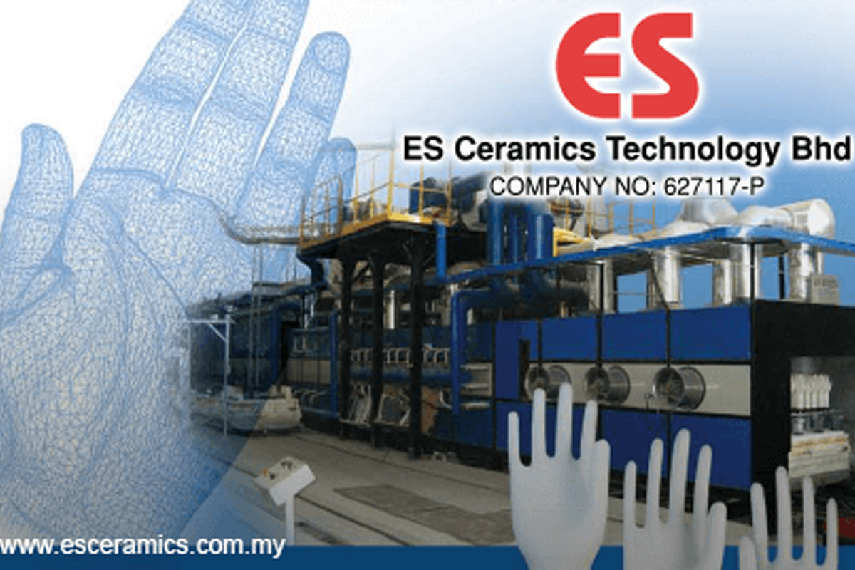 ES Ceramics' new shareholders remain unknown