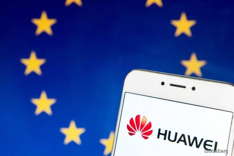 EU spares Huawei from blanket 5G ban, defying Trump
