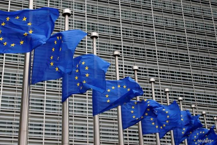 EU adds Saudi Arabia to dirty-money blacklist, upsets UK, US