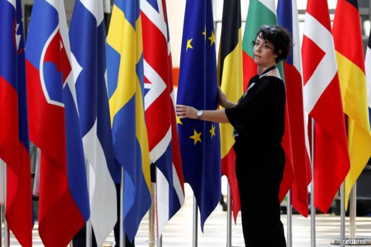 Secret brief says UK may face several concurrent crises amid end of Brexit transition