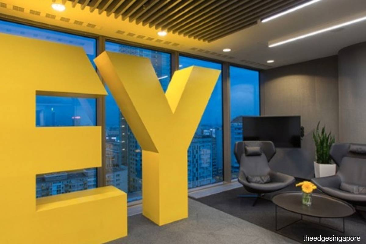 EY Foundry welcomes 4th cohort of start-ups across Asia Pacific