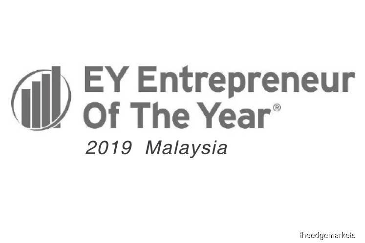 MyNews Holdings' Dang is EY Entrepreneur Of The Year 2019 Malaysia