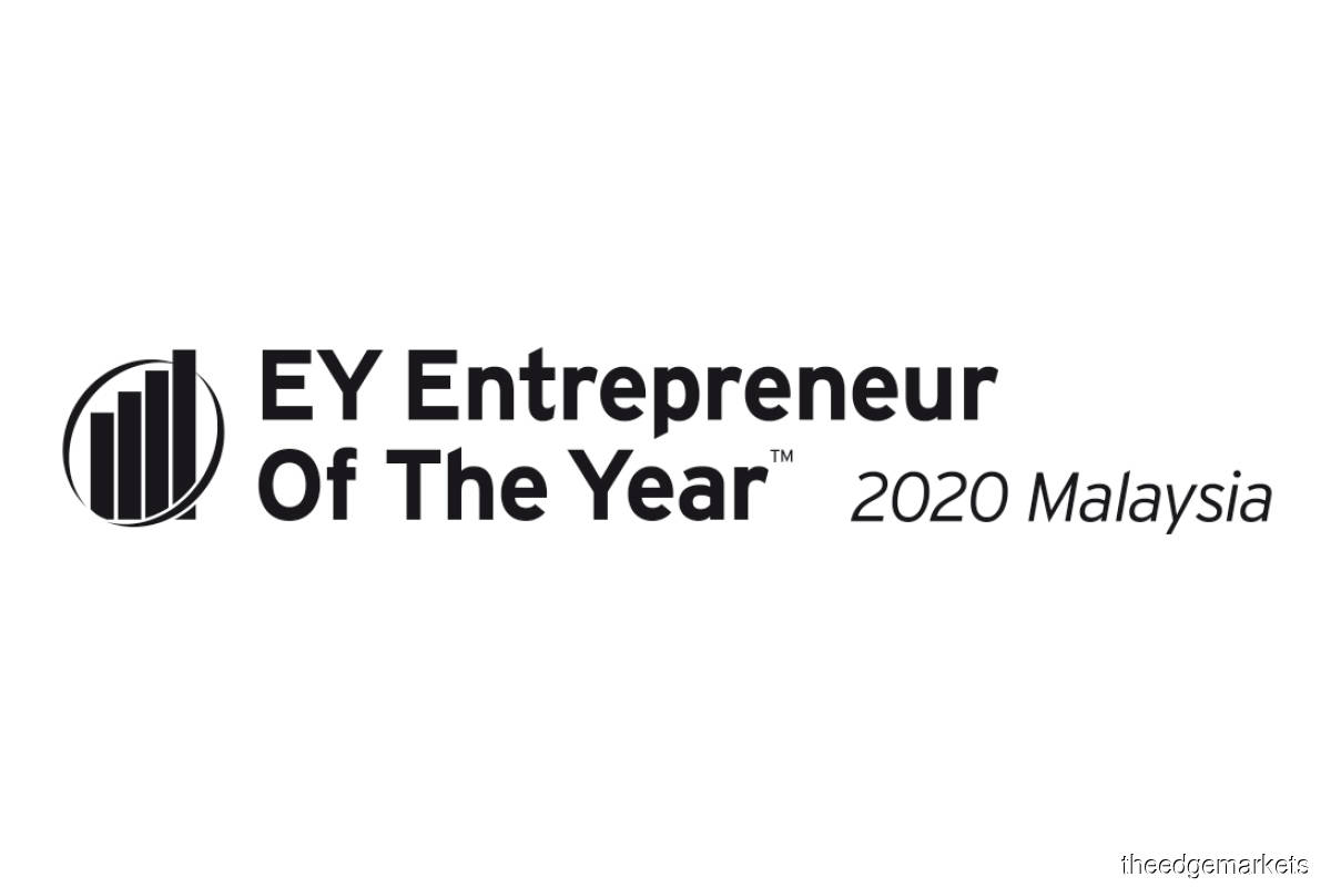 EY Entrepreneur Of The Year 2020 Malaysia: A call for entrepreneurs