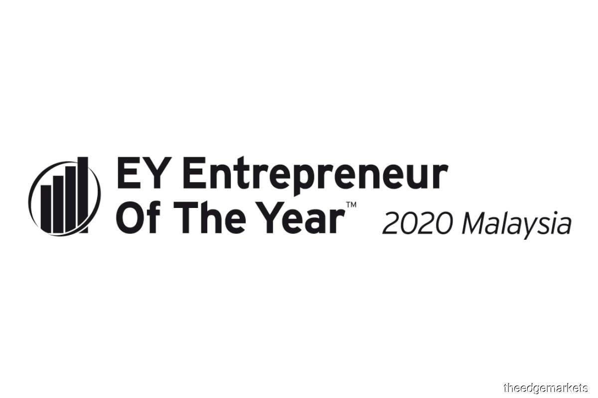 EY Entrepreneur Of The Year 2020 Malaysia: A call for entrepreneurs