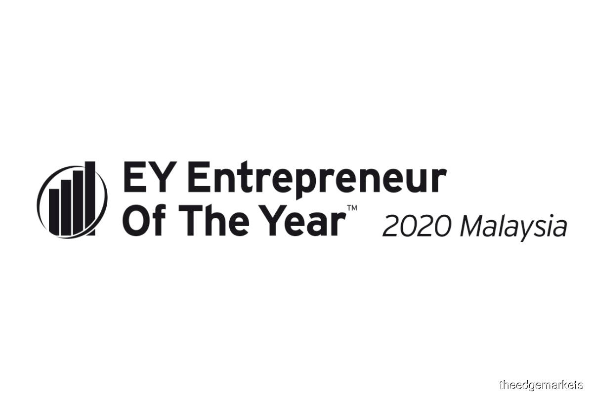 EY Entrepreneur Of The Year 2020 Malaysia: The future of entrepreneurship
