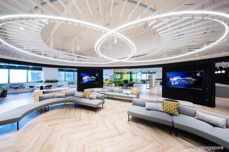 EY launches wavespace centre to help businesses transform through innovation