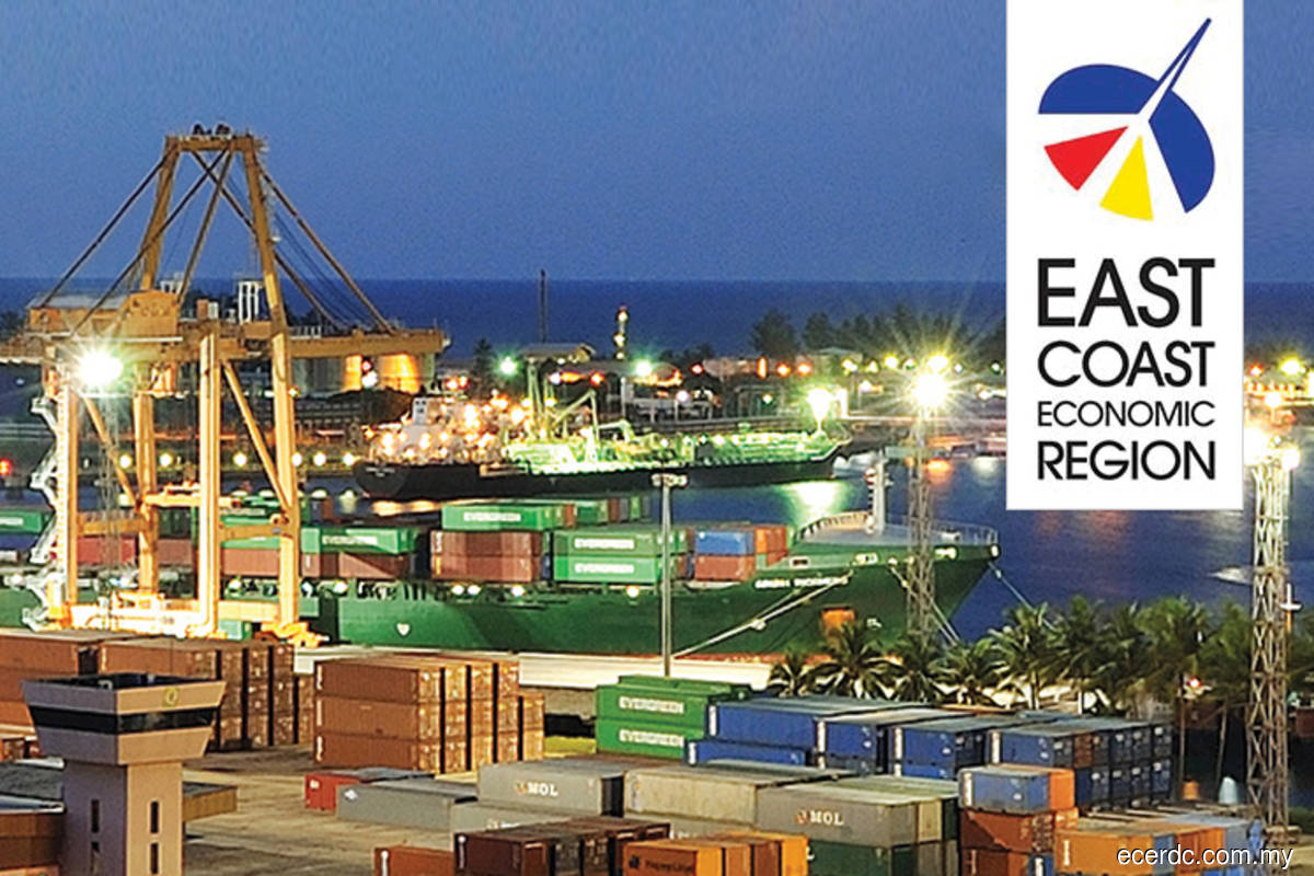 ECER attracts RM13 bil committed investment, creates over 10,600 job opportunities
