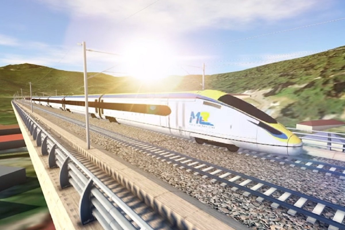 Transport ministry confirms plan to revert to original ECRL alignment