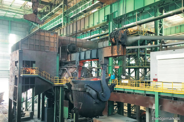Cover Story: Nerves of steel required to invest in steel stocks