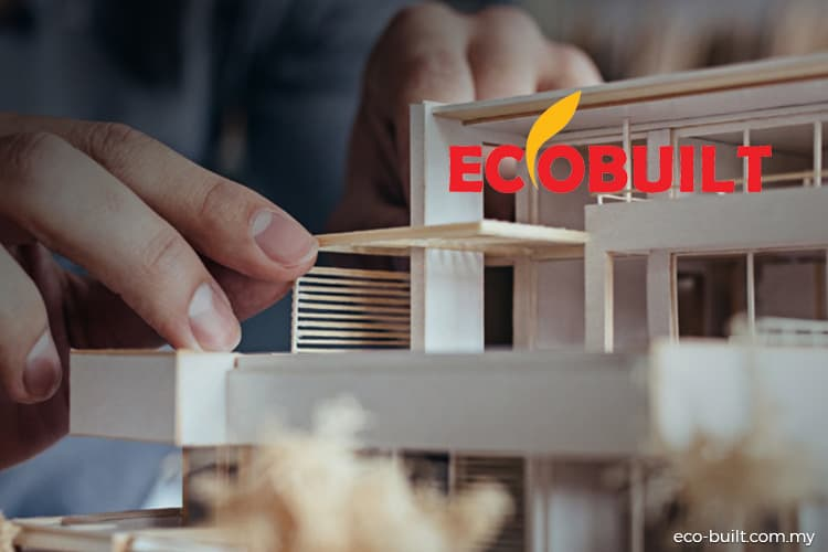 Ecobuilt to dispose of three units for RM12m to streamline business